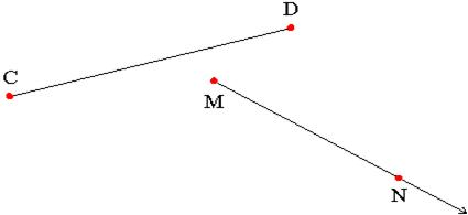 example of  End Point