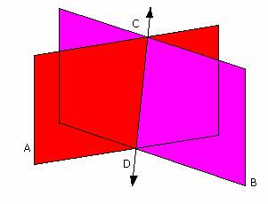 Definition and examples intersecting planes | define ...