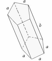 example of  Lateral Surface Area