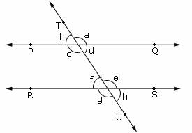 Definition and examples of opposite angles | define opposite ...