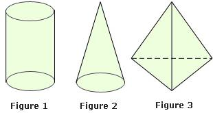 Definition and examples of three dimensional figures | define ...