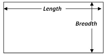 Definition Of Length on 1 Yard To Feet
